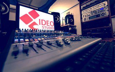 Ideo studio_Consulenza audio