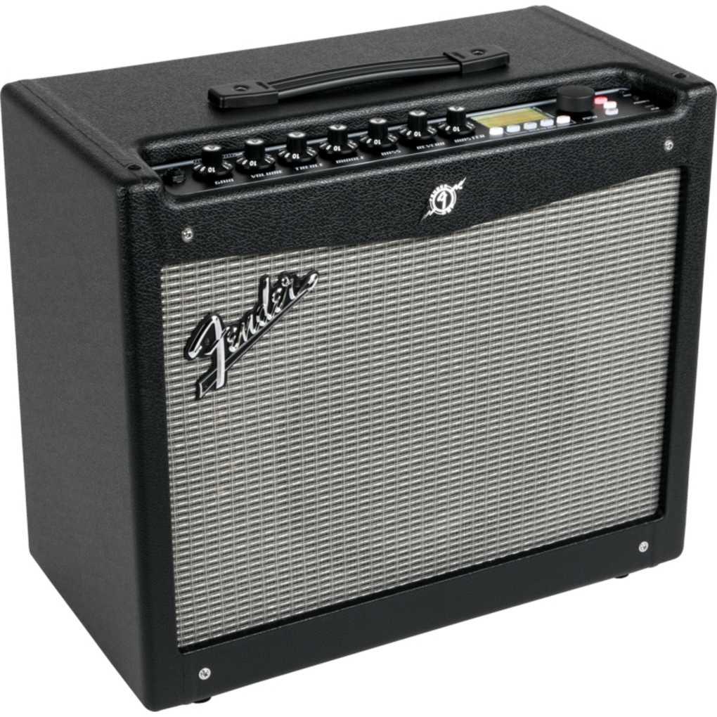 Amplificatore Fender Mustang