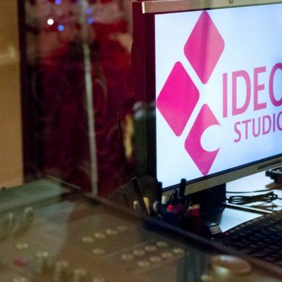 Sala prove IdeoStudio