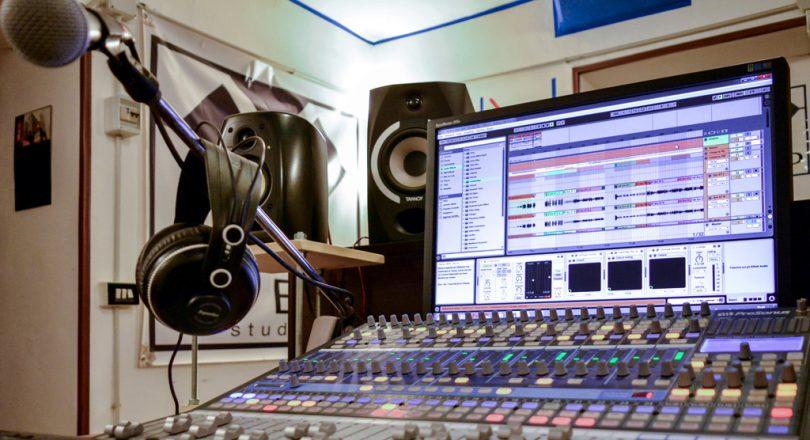 Ideo Studio_ Editing Mastering